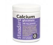 Vápnik - Glukónan vápenatý - prášok - 250 g