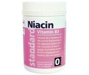 Vitamín B3 - Niacín - prášok - 113g