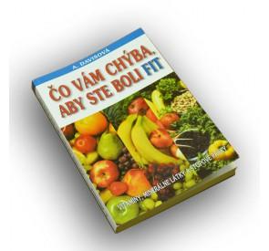Kniha - Adelle Davis - Čo Vám chýba, aby ste boli fit
