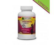 Multivitamín - Prenatal formula - 100 kapsúl