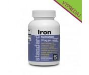 Železo - 20 mg - 100 kapsúl